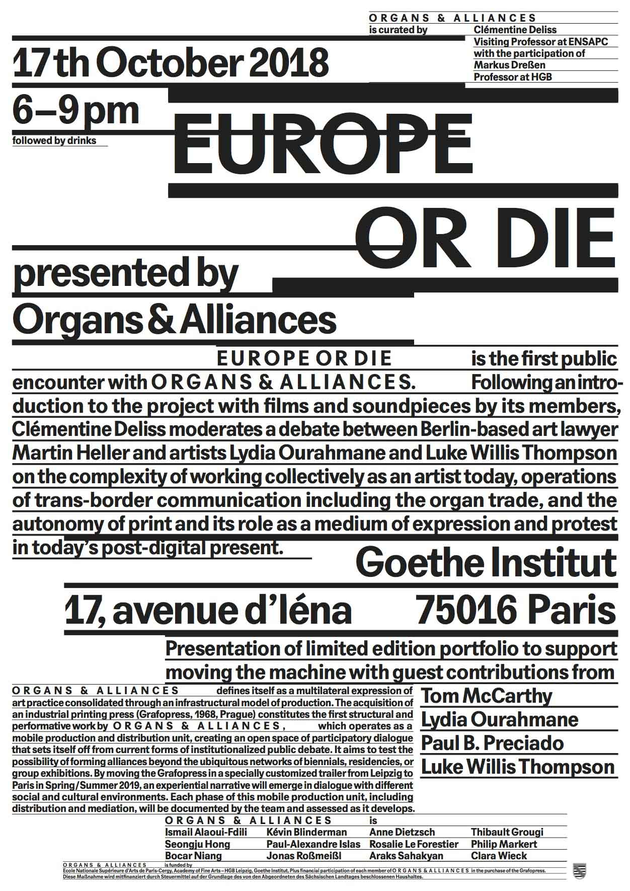 Organs&Alliances-europe-or-die-ENSAPC