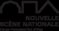 Logo Nouvelle scene nationale_noir